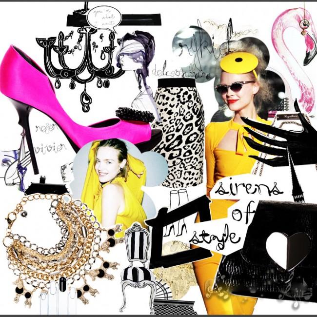 Новые имена в fashion-индустрии