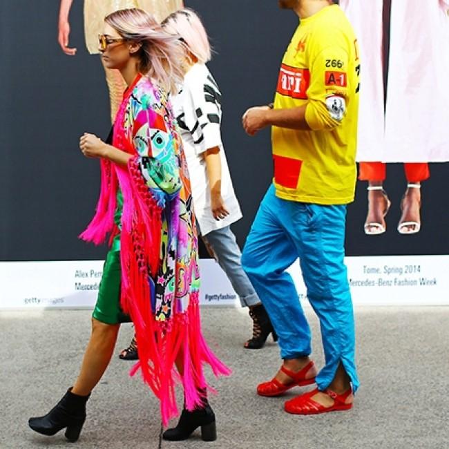 Мода - как стиль жизни