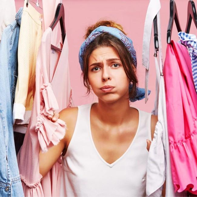 Модные преступления: 5 вещей которых следует избегать