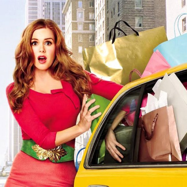 10 главных ошибок шоппинга