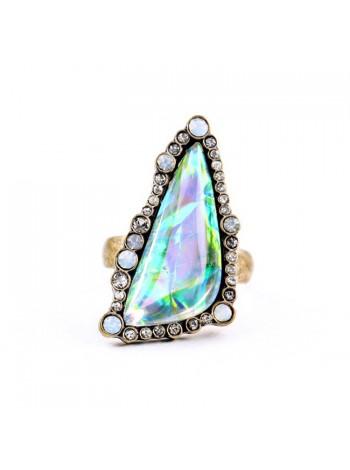 """Перстень """"Волшебный камень"""""""