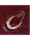 """Ожерелье в стиле Dior """"Мадемуазель"""""""