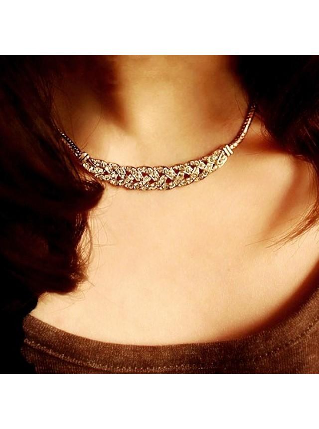 "Ожерелье ""Голди"""
