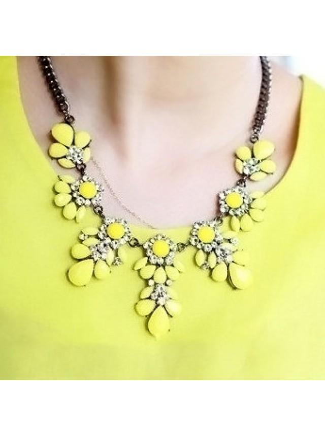 "Ожерелье ""Весна"""